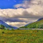 11 imágenes que te enamorarán de Escocia
