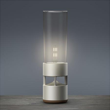 119658 B2 Sony Glass Sound Speaker