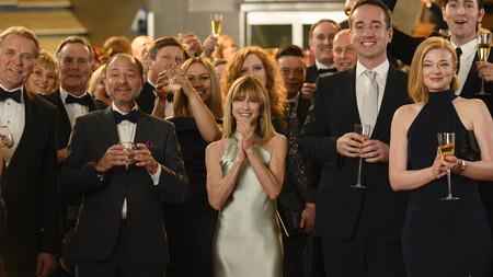 Emmy 2020: 'Succession' es la mejor serie dramática