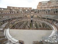 Coliseo: abrirán al público el tercer nivel y los subterráneos