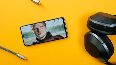Análisis del Samsung Galaxy A50