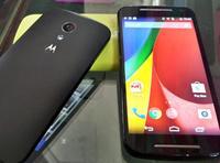 Nuevo Motorola Moto G, primeras impresiones