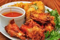En EEUU las alitas son la parte más cara del pollo debido a la Super Bowl