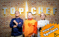 'Top Chef', sobre cómo pasó de ser horrible a un buen entretenimiento
