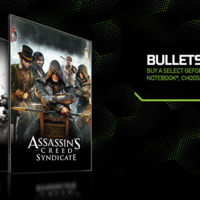 """La nueva promoción de NVIDIA nos da a escoger entre """"Balas o Espadas"""""""