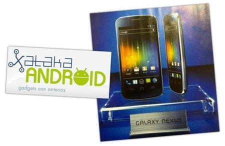 Sigue en directo la presentación de Google y Samsung en Xataka Android