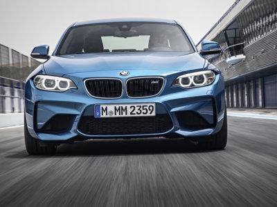 BMW M2 Coupé: cuando sepas su precio para España vas a sacar rápidamente la calculadora