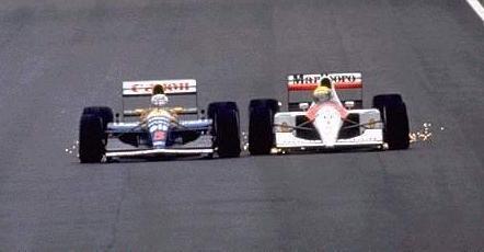 La Fórmula 1, ¿aburrida?