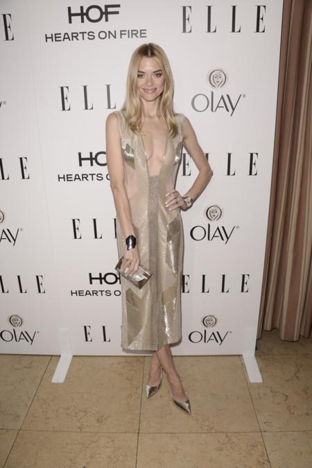Jamie King Elle Women Television 2015