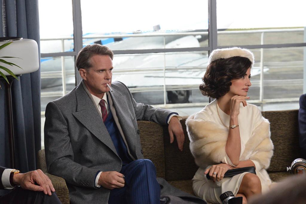 Cary Elwes Penelope Cruz La Reina De Espana