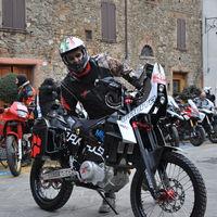 Tacita T-Race: la moto eléctrica que ya ha recorrido más de 120.000 km y sin perder autonomía