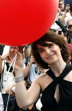 Cannes 2007: 'Le Voyage Du Ballon Rouge' inauguró 'Un Certain Regard'