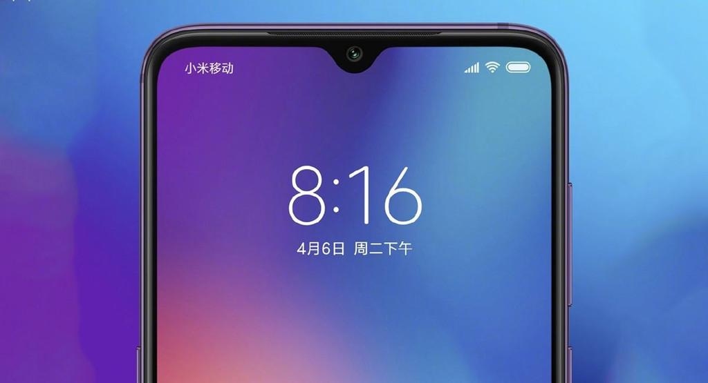 Xiaomi Mi 9: tres cámaras, Snapdragon 855 y notch en manera de gota para la gama alta de Xiaomi