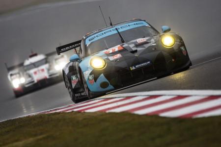 Porsche anuncia que se toma un respiro en GTE-Pro para preparar el coche de 2017
