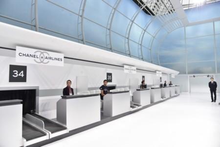 Aeropuerto de Chanel