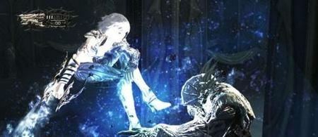 'Quantum Theory'. Más imágenes del discípulo japonés de 'Gears of War' para PS3 y Xbox 360