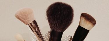 Estas son las cinco brochas de maquillaje que he sumado a mi colección y que han sustituido a grandes favoritas