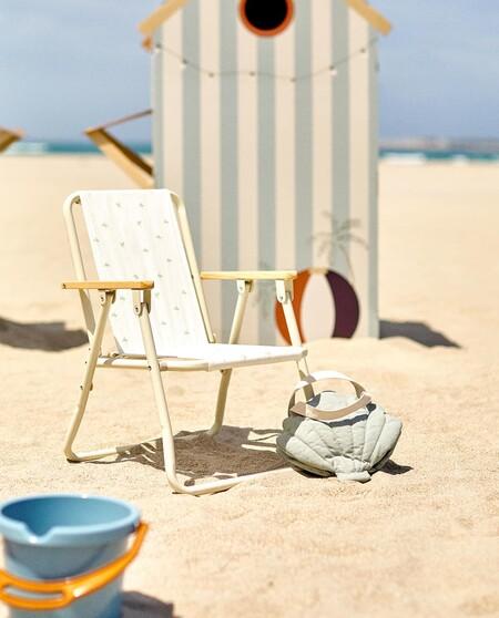 Silla Plegable Playa Zara Home