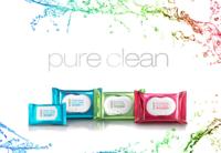 Clásicas, purificantes y energizantes: ésta es la nueva gama de toallas desmaquillantes de Kiko