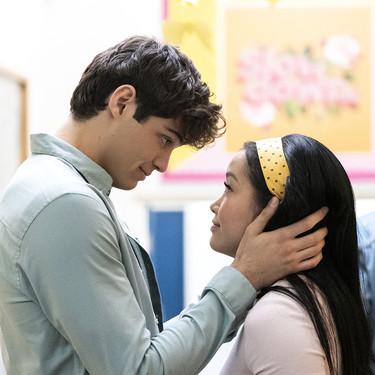 'A todos los chicos de los que me enamoré 2: P.D. Todavía te quiero': por fin sabemos la fecha de estreno (y tenemos las primeras imágenes)