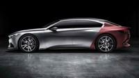Peugeot Exalt Concept: ahora, en vídeo (pero no mucho)