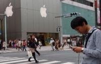 El iPhone triunfa en Japón, el mercado con más crecimiento para Apple