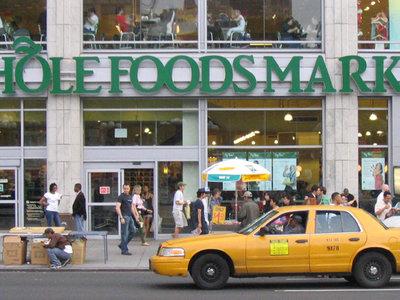 Amazon pone patas arriba el comercio tradicional con la adquisición de la cadena Whole Foods