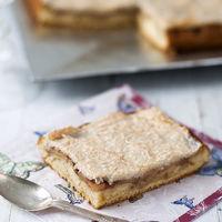 Pastel polaco de manzanas y merengue: receta de postre tradicional