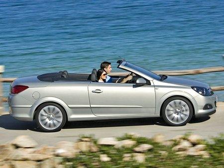 Opel fabricará de nuevo un cabrio