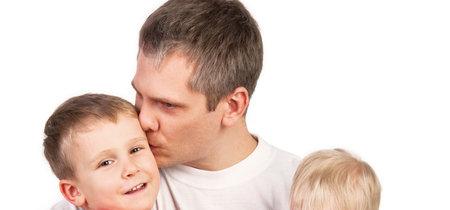 ¿Tienes un hijo favorito? La ciencia asegura que sí, que es natural y que no debes sentirte culpable