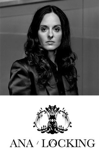 Una diseñadora española: Ana Locking