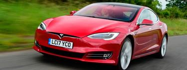 El Tesla Model S Plaid supera al Porsche Taycan en Nürburgring con 7:23 minutos... pero aún no es oficial