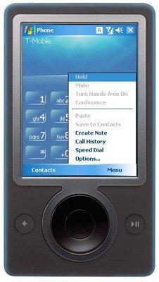 Habrá zunePhone en un futuro