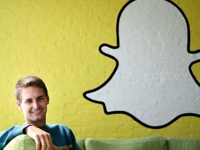 Snap sale a bolsa y sus números (¡glub!) recuerdan más a Twitter que a Facebook