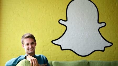 Snapchat sale a bolsa y sus números (¡glub!) recuerdan más a Twitter que a Facebook