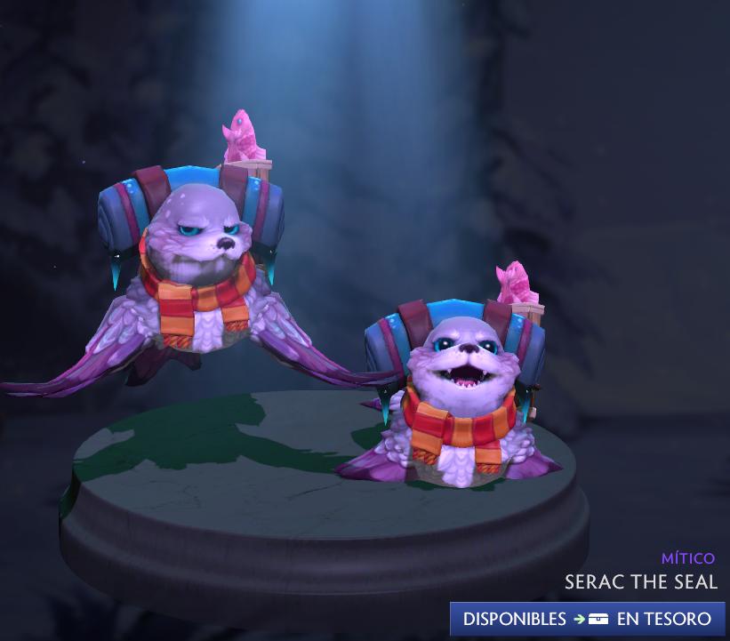 Frostivus Tesoro I