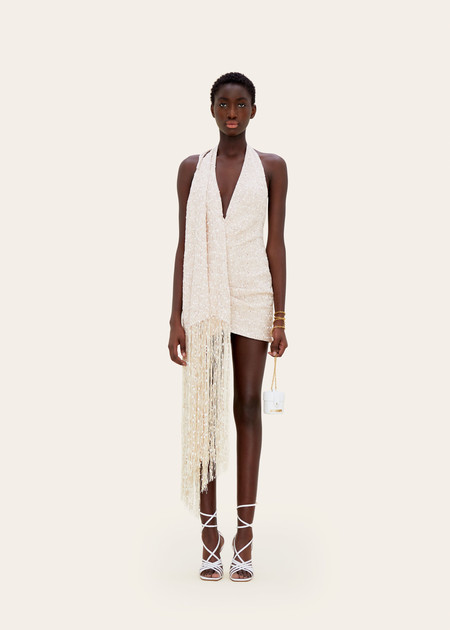 Jacquemus Dress La Riviera