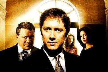 Boston Legal llega a Antena 3