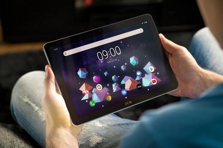 SPC Gravity Octacore: una nueva tablet económica con conectividad 4G y pantalla de 10.1 pulgadas
