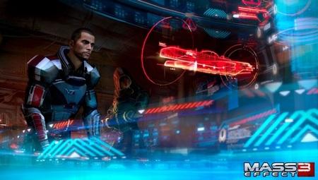 Allá va una galería de imágenes del pack Omega para el 'Mass Effect 3' con Nyreen, Aria y Shepard