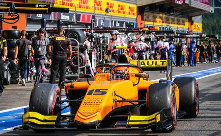 Adrián Campos planea meter a su equipo en la Fórmula 1 y cuenta con el piloto español Álex Palou
