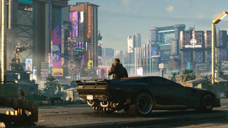 Aquí está por fin el primer tráiler oficial de Cyberpunk 2077, la próxima gran obra de CD Projekt RED [E3 2018]