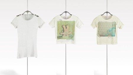 Nueva ropa de Zara para las segundas Rebajas de este verano 2010 III