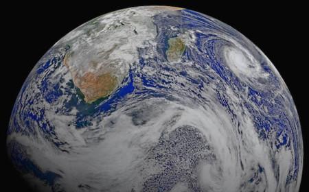Celebremos el Día de la Tierra con esta fascinante galería de imágenes de nuestro hogar