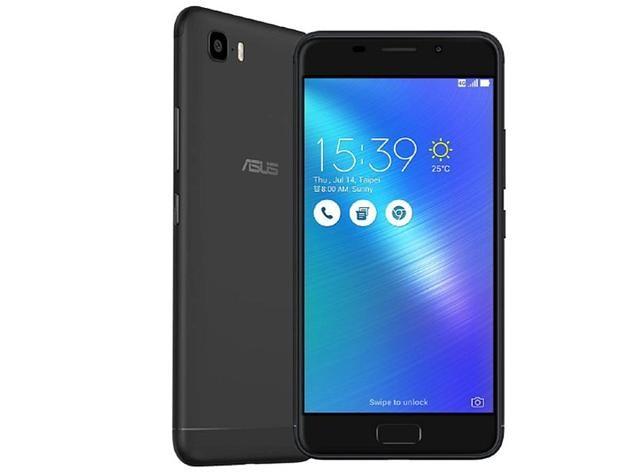 Asus Zenfone 3s Max 1