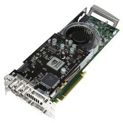 NVidia Quadro FX 5600 y FX 4600 SDI, gráficas para profesionales