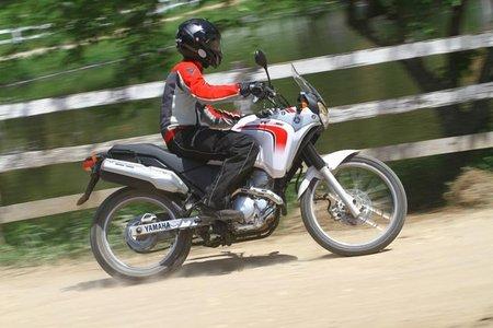 Yamaha XTZ 250 Ténéré y Yamaha FZ250, siguen habiendo motos de 250 cc en el mundo