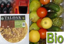 EkoBera, III edición de los productos ecológicos navarros