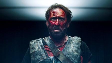 Brutal tráiler de 'Mandy': Nicolas Cage da rienda suelta a sus excesos en su película más aclamada de los últimos años