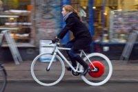 La bici 2.0: una novedad tecnológica